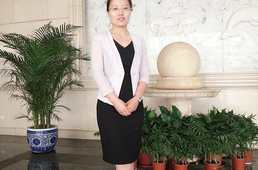 北京国家会计学院-管理会计师CNMA招生网站-中级管理会计师学员中国中铁李笑漾